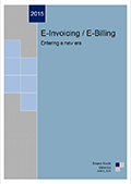Billentis e-Invoicing and e-Billing Report 2015