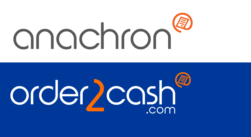 Anachron rebrands as Order2Cash