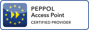 Official PEPPOL Access Point
