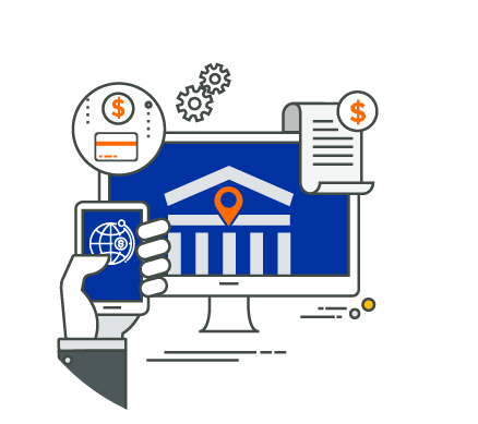 Electronic invoicing with Order2Cash