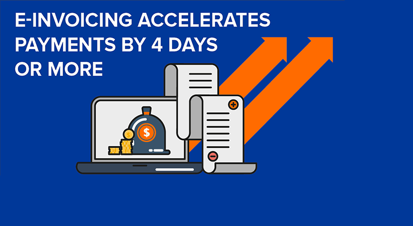 e-invoicing-accelerates-payment