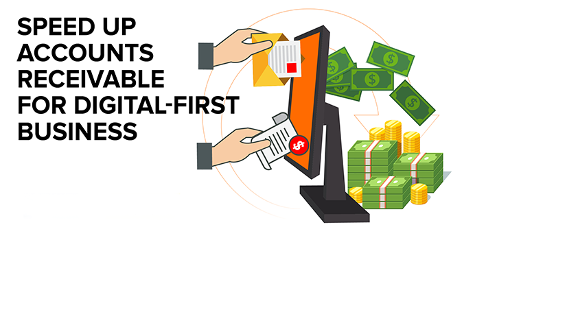 AR-digital first business
