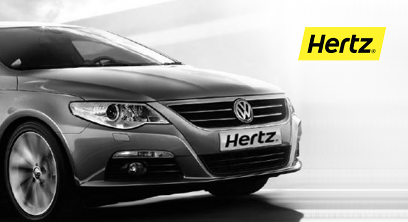 Hertz: Order2Cash Case Study download