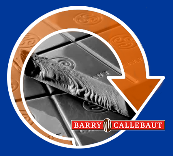 Barry Callebaut Case Study from ORder2Cash