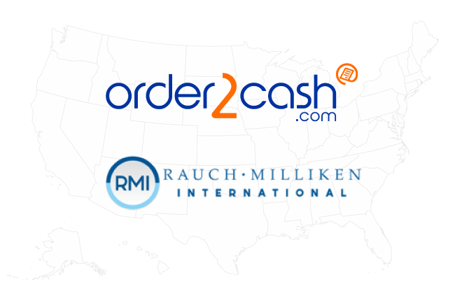 Order2Cash & Rauch-Milliken International
